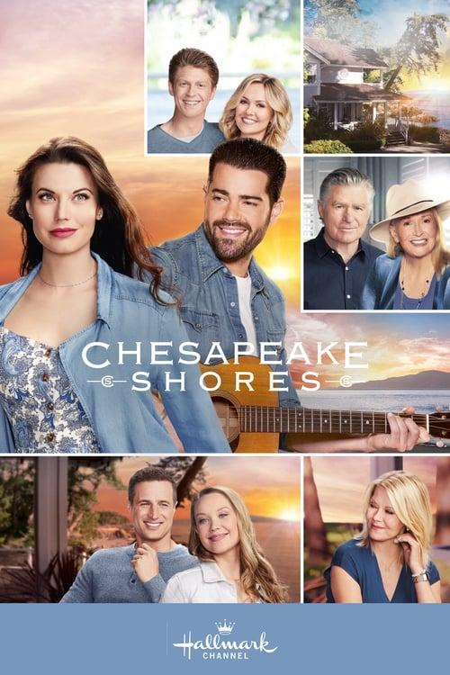 Chesapeake Shores - Poster
