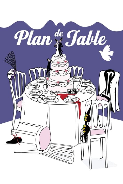 Plan de table (2012)