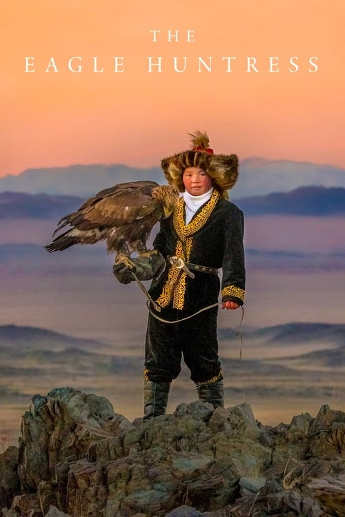 The Eagle Huntress