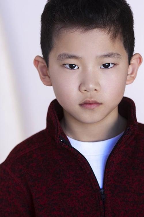 Kép: Tristan Byon színész profilképe