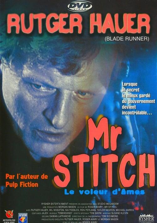 [FR] Mr. Stitch (1995) streaming HD