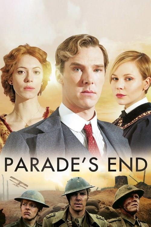 Mira La Película Parade's End Gratis En Línea