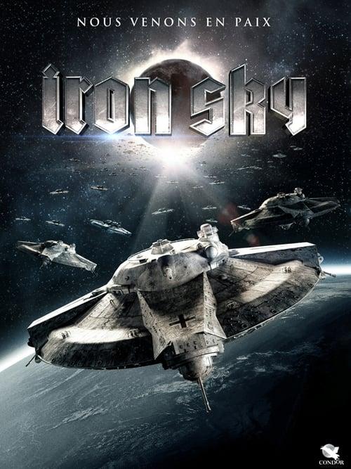 ★ Iron Sky (2012) streaming film en français