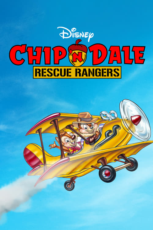 Subtitles Chip 'n' Dale Rescue Rangers (1989) in English Free Download | 720p BrRip x264