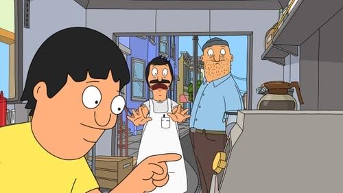 Bob's Burgers - Season 2 - Episode 5: 5