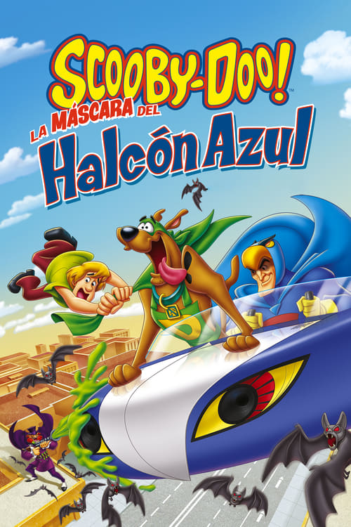 Mira La Película Scooby-doo: La máscara del Halcón azul Completamente Gratis