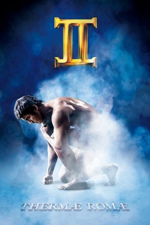 Thermae Romae II (2014) Poster