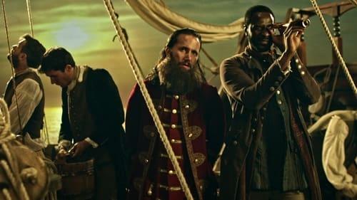Assistir O Reino Perdido dos Piratas S01E05 – 1×05 – Dublado