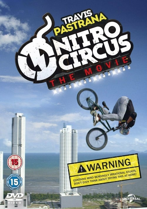 Nitro Circus Reviews