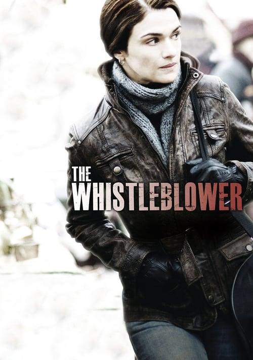 The Whistleblower ( Muhbir )