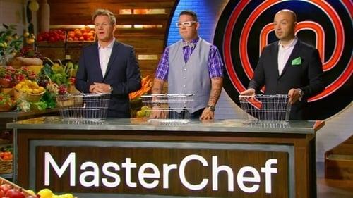 MasterChef: Season 5 – Episode Top 13 Compete
