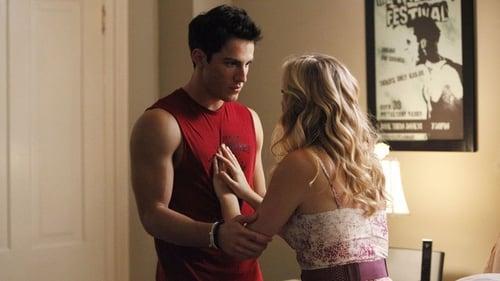 The Vampire Diaries - Season 3 - Episode 4: Disturbing Behavior