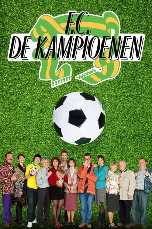 F.C. De Kampioenen (1990)