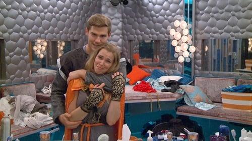 Big Brother: Season 17 – Episode Episode 19