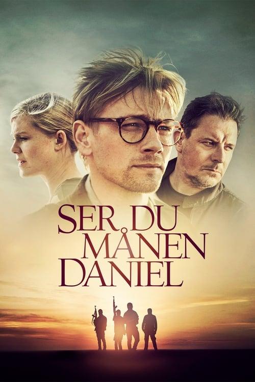 Mira La Película Ser du månen, Daniel En Línea