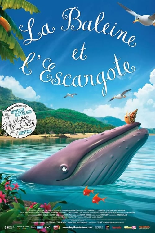 Download Movie The Snail and The Whale