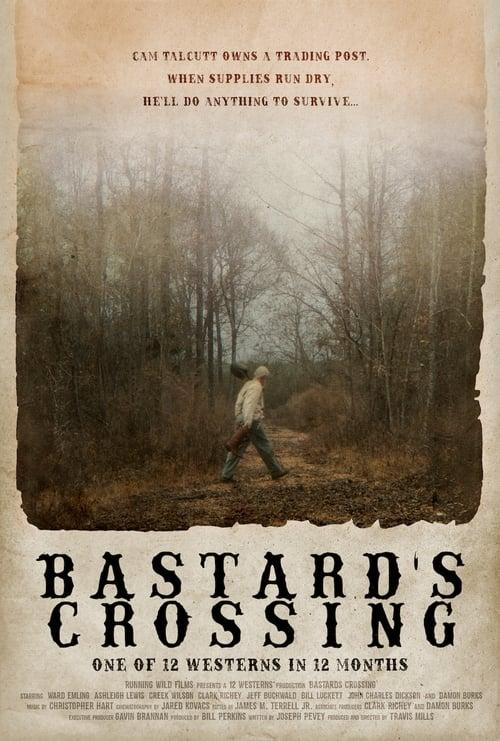 Bastard's Crossing (2021) Poster