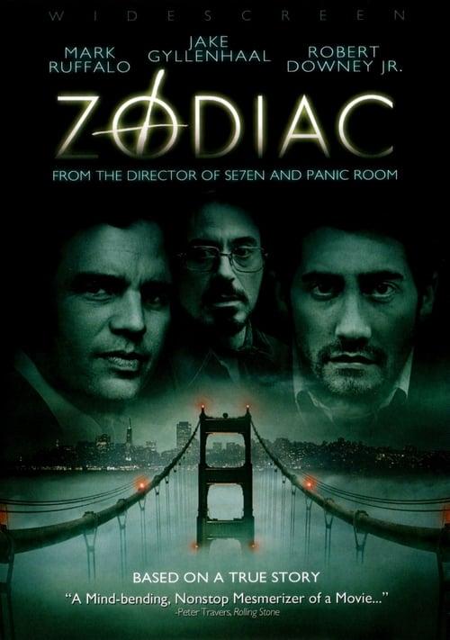 Zodiac Deciphered (2008)