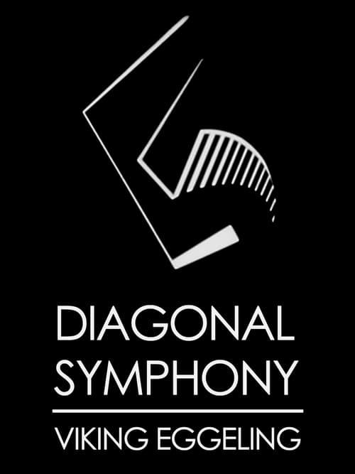 Symphonie diaganale ( Symphonie diagonale )