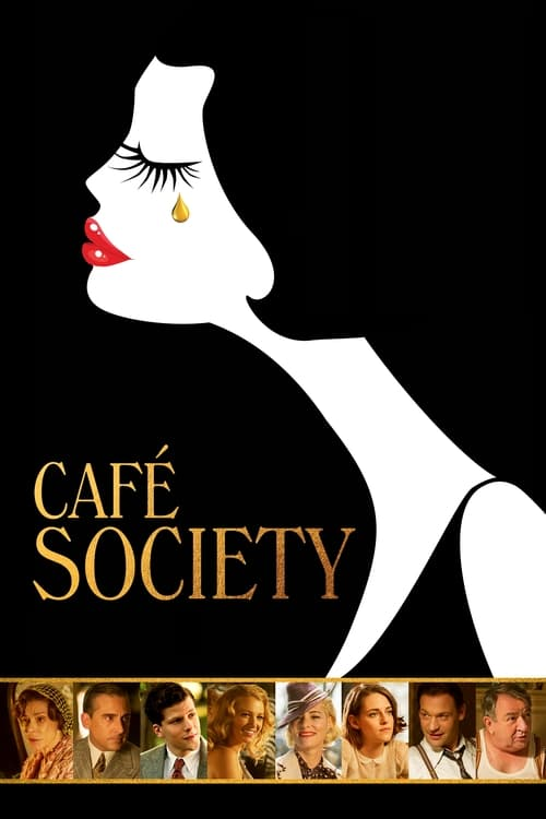 Download Café Society (2016) Movie Free Online