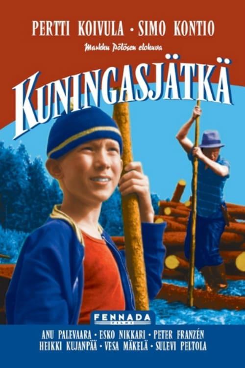 Film Kuningasjätkä En Ligne