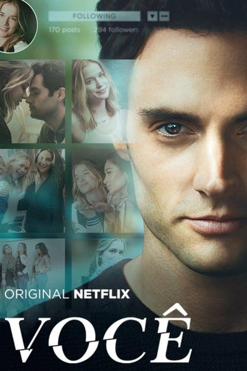 Assistir Você (YOU) 1ª Temporada - HD 720p Dublado Online Grátis HD