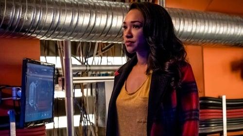 The Flash - Season 5 - Episode 18: Godspeed