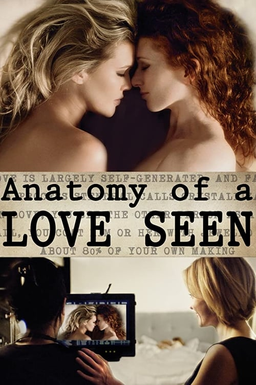 Download Anatomy of a Love Seen (2014) Movie Free Online