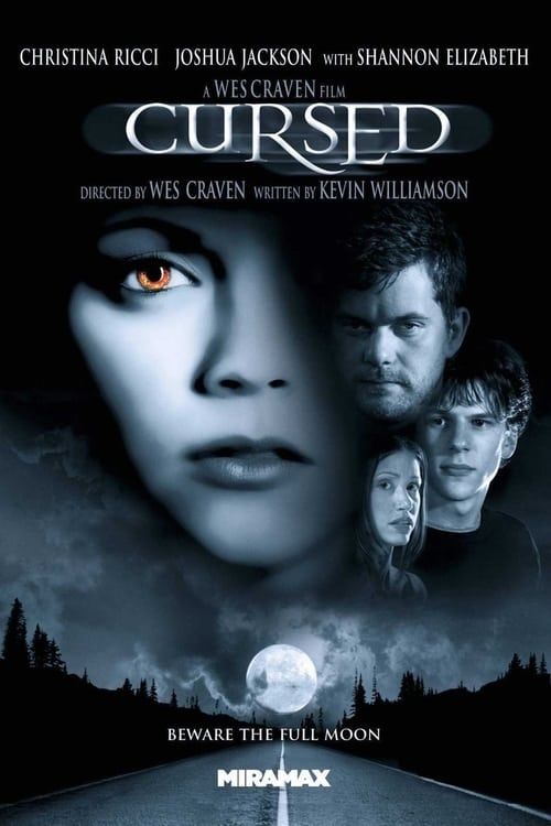 Watch Cursed (2005) Full Movie