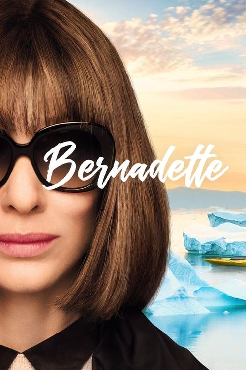 Bernadette - Poster
