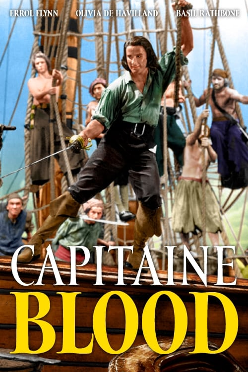 [1080p] Capitaine Blood (1935) streaming Amazon Prime Video