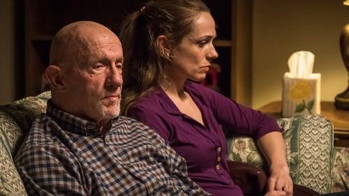 Better Call Saul - Season 4 - Episode 4: Talk
