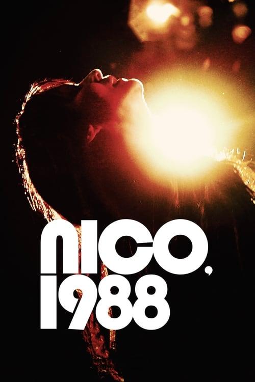 Assistir Nico, 1988 Online