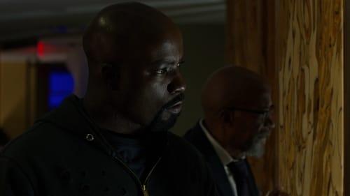 Marvel's Luke Cage - Season 2 - Episode 9: For Pete's Sake