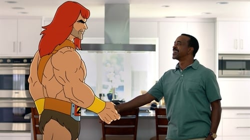 Watch Son of Zorn S1E01 Online