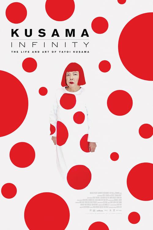 Kusama: Infinity (2018)