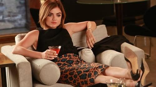 Pretty Little Liars - Season 6 - Episode 11: Of Late I Think Of Rosewood