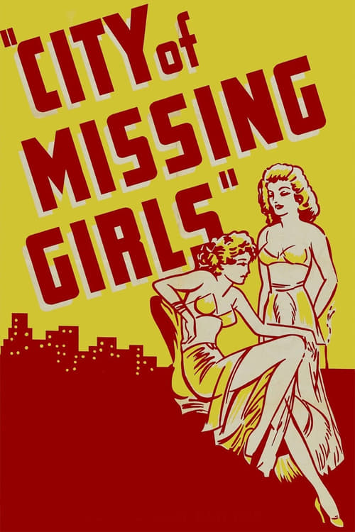 WATCH LIVE City of Missing Girls