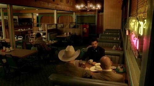 Preacher - Season 1 - Episode 6: Sundowner