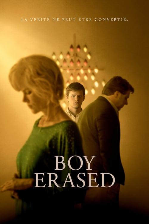 REGARDER Boy Erased Film en Streaming VF ✪ HD ✔