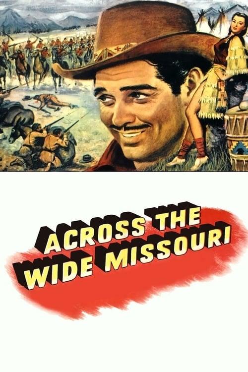 Il cacciatore del Missouri