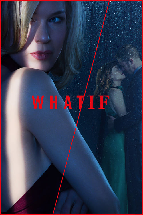 Poster von WHAT / IF
