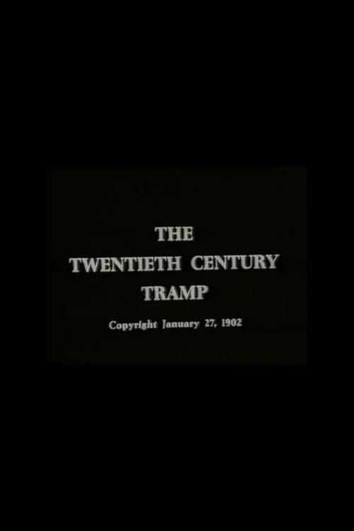 The Twentieth Century Tramp; or, Happy Hooligan and His Airship (1902)