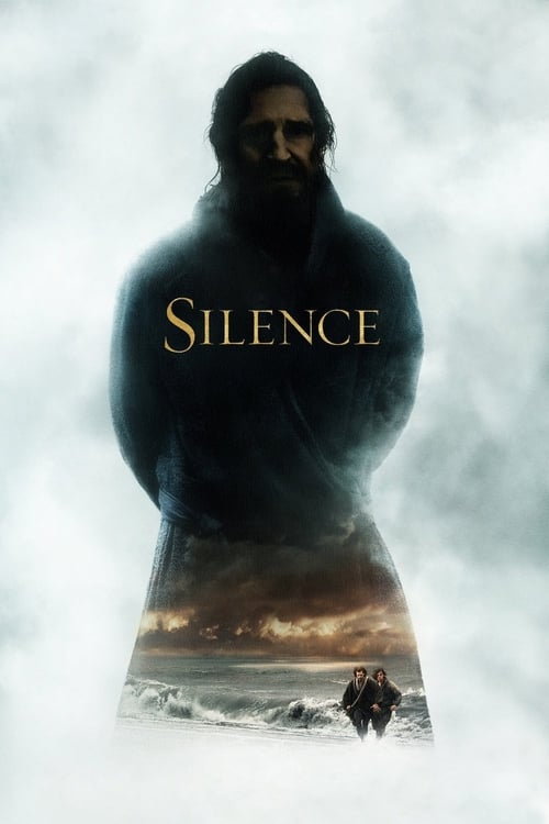Largescale poster for Silence