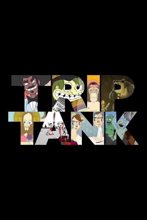 TripTank-Azwaad Movie Database