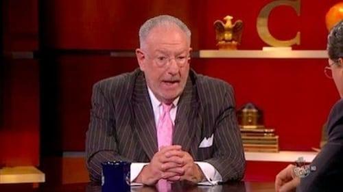 The Colbert Report 2010 Blueray: Season 6 – Episode Oscar Goodman