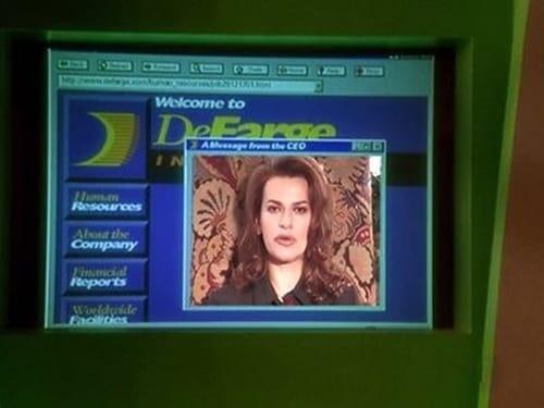 V I P 2000 Amazon Video: Season 2 – Episode Dangerous Beauty