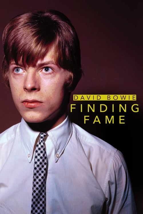 Mira David Bowie: Finding Fame En Buena Calidad Gratis