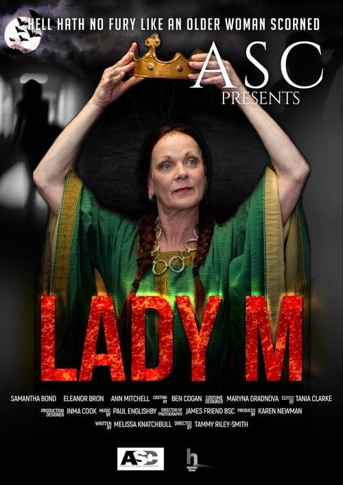 Filme Lady M Com Legendas On-Line