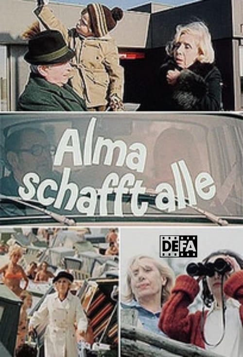 Alma schafft alle (1980)